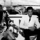 Priscilla Presley and Elvis Presley - 403 x 476