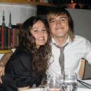 Tom Fletcher and Givonna Falcone - 454 x 340