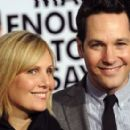 Julie Yaeger and Paul Rudd - 454 x 276