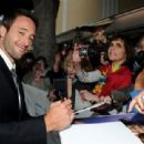 """Alex O'Loughlin at the Los Angeles Premiere of """"The Back-Up Plan"""".Regency Village Theatre, Westwood, CA.April 21, 2010."""