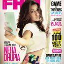 Neha Dhupia - 368 x 482