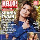 Shania Twain - 454 x 587