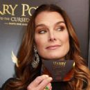 Brooke Shields – 'Harry Potter and the Cursed Child' Opening Day in NY - 454 x 681