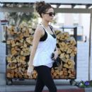 Kate Beckinsale – Shopping at Bristol Farms in Beverly Hills