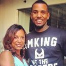 The Game and Tiffany Cambridge - 454 x 255