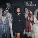 Vanessa Hudgens – Knott's Scary Farm Celebrity Night Photocall in Buena Park - 454 x 303