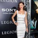 "Premiere Of Screen Gems' ""Legion"""