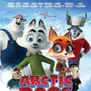 Arctic Dogs (2019) - 454 x 673