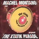 Xtatic Parade - Machel Montano