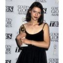 Claire Danes At The 52nd Annual Golden Globe Awards (1995) - 454 x 454