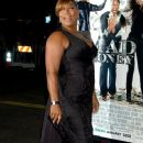 Queen Latifah - Mad Money Los Angeles Premiere