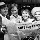 STATE FAIR Original 1996 Broadway Cast -Rodgers & Hammerstein II - 375 x 256