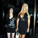 Mary Carey - Beverly Hills Candids, 03.12.2008.
