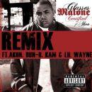 Glasses Malone - Certified (feat. Akon, Bun-B, Kam, Lil Wayne) [Remix]
