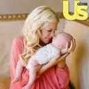 Meet Tori Spelling's Baby Hattie!
