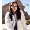 Jessica Parker Kennedy - Bello Magazine Pictorial [United States] (January 2014) - 454 x 648