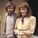 Kate Capshaw and Steven Spielberg - 416 x 410