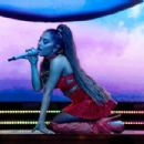 Ariana Grande – Performing at Lollapalooza in Chicago