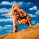 Gena Lee Nolin – Sheena (2000) Promos - 454 x 419