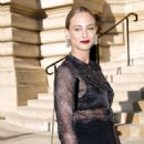 Nora Arnezeder – 2019 Paris Fashion Week – Giorgio Armani Prive Haute Couture - 454 x 681