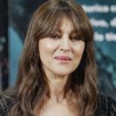 Monica Bellucci – 'On The Milky Road' Photocall in Madrid - 454 x 681