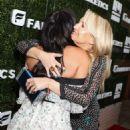 Demi Lovato–The 'Demi Lovato for Fabletics' Launch Party in Los Angeles - 454 x 578