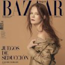 Harper's Bazaar Spain December 2014