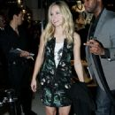 Kristen Bell - Attends A Party At The Guess Store In Beverly Hills, 22.10.2009.