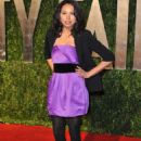 Jurnee Smollett - 2010 Vanity Fair Oscar Party, 7 March 2010 - 454 x 681