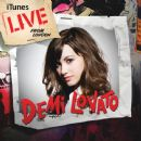 Demi Lovato - Live From London EP