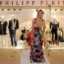 Philipp Plein Boutique Opening And Party In Saint-Tropez