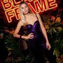 Jessica Hart – Frame's Blame Jordan Dinner – 2018 NYFW in New York - 454 x 681