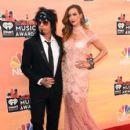 iHeartRadio Music Awards 2014 - Arrivals