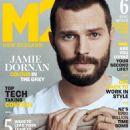Jamie Dornan - 454 x 644