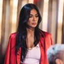 Nicole Scherzinger – The X Factor: Celebrity TV Show Rehearsals in London