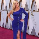 Nancy O'Dell – 2018 Academy Awards in Los Angeles - 454 x 681
