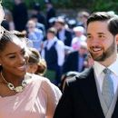 Pictures of Serena Williams and Alexis Ohanian - 454 x 256