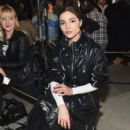 Olivia Culpo- Proenza Schouler - Front Row - February 2019 - New York Fashion Week