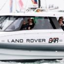 The Duke&Duchess of Cambridge Visit Portsmouth for America's Cup World Series - 454 x 293