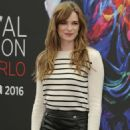 Danielle Panabaker- 'The Flash' Photocall – 2016 Monte Carlo Television Festival - 454 x 681