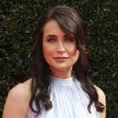 Rena Sofer – 2018 Daytime Emmy Awards in Pasadena