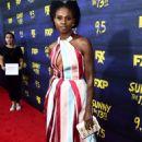 Adina Porter – 'It's Always Sunny in Philadelphia' Premiere in LA - 454 x 682