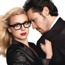 Emily VanCamp and Nick Wechsler - Glamour US February 2012 - 448 x 336