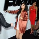 Kylie Jenner Furious 7 Premiere In Hollywood