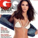 Kendall Jenner Rules The May 2015 Cover Of Gq Magazine