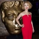 MyAnna Buring attends the BAFTA Academy Children's Awards at London Hilton on November 23, 2014 in London, England