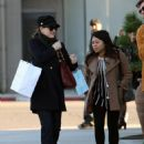 Winona Ryder - Shopping at Marc Jacobs and Kate Somerville Skin Care in L.A. - November 27, 2010