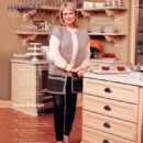 Martha Stewart - Hamptons Magazine Pictorial [United States] (17 November 2011) - 454 x 545