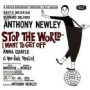 Stop The World I Want To Get Off 1962 Original Broadway Cast - 300 x 300