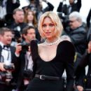 Anja Rubik – 'BlacKkKlansman' Premiere at 2018 Cannes Film Festival - 454 x 681